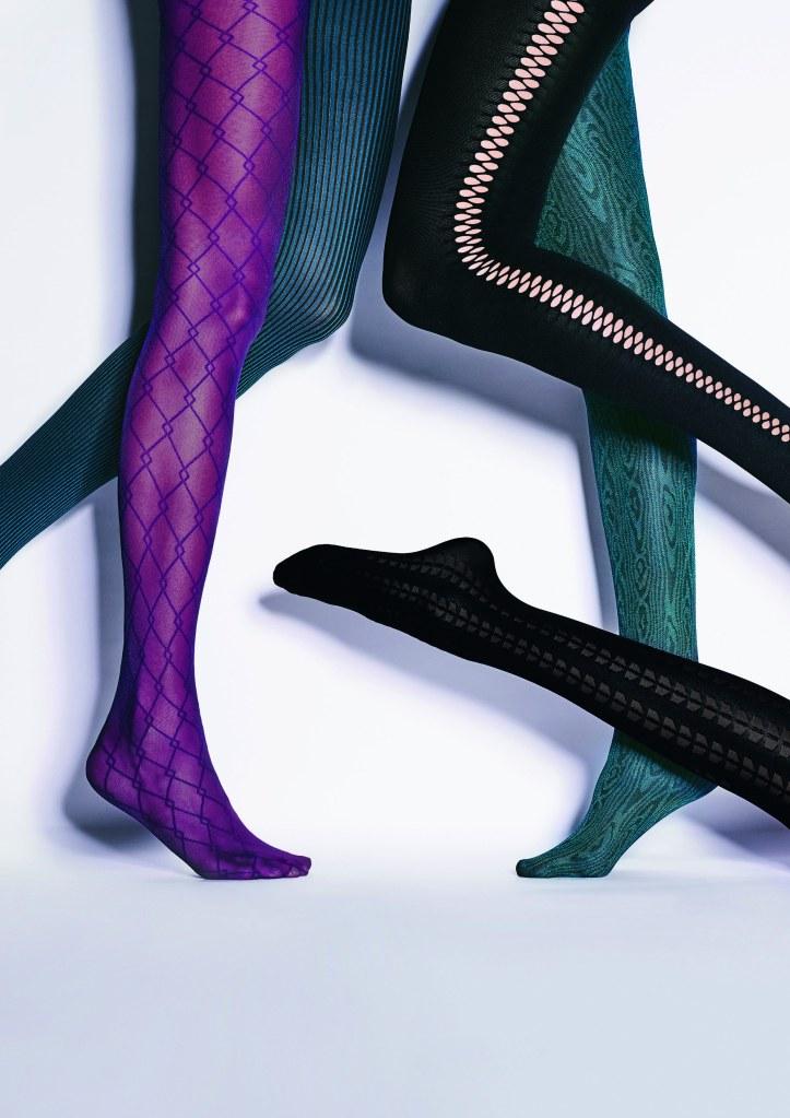 Imagemotiv Hudson Damen Modekollektion Herbst / Winter 2017 / 2018